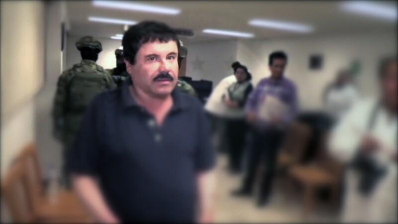 Anteriormente el canal History anunció la realización de una serie inspirada en el líder del cártel de Sinaloa.