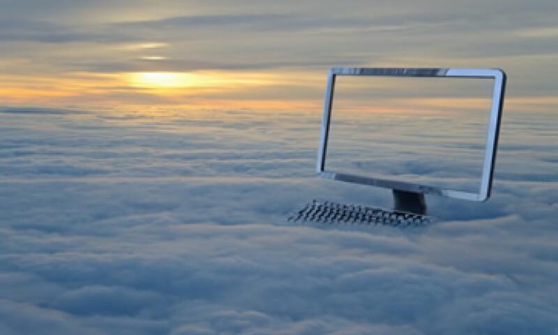 Nube (Foto: Photos to Go)
