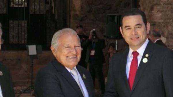 El Encuentro Empresarial Iberoamericano concluye en Guatemala