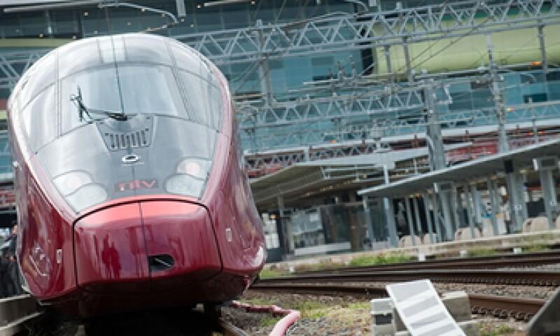 La construcción del tren México-Querétaro generarán más de 60,000 empleos. (Foto: Getty Images)