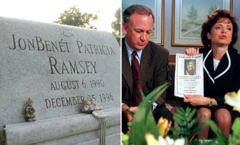 Los padres de Ramsey la encontraron muerta después de buscarla e incluso ofrecer recompensa.