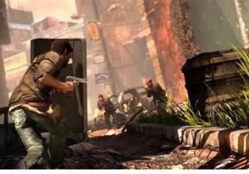 El juego UNCHARTED 2 saldrá a la venta el 13 de octubre. (Foto: AP)