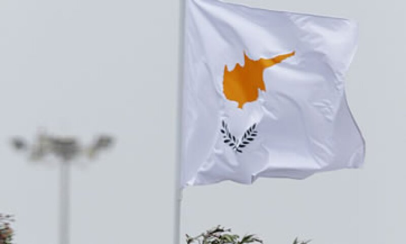 La Comisión Europea afirma que un programa de asistencia para Chipre no se ha discutido. (Foto: AP)
