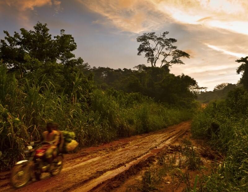 Camerún, todo un paraíso natural