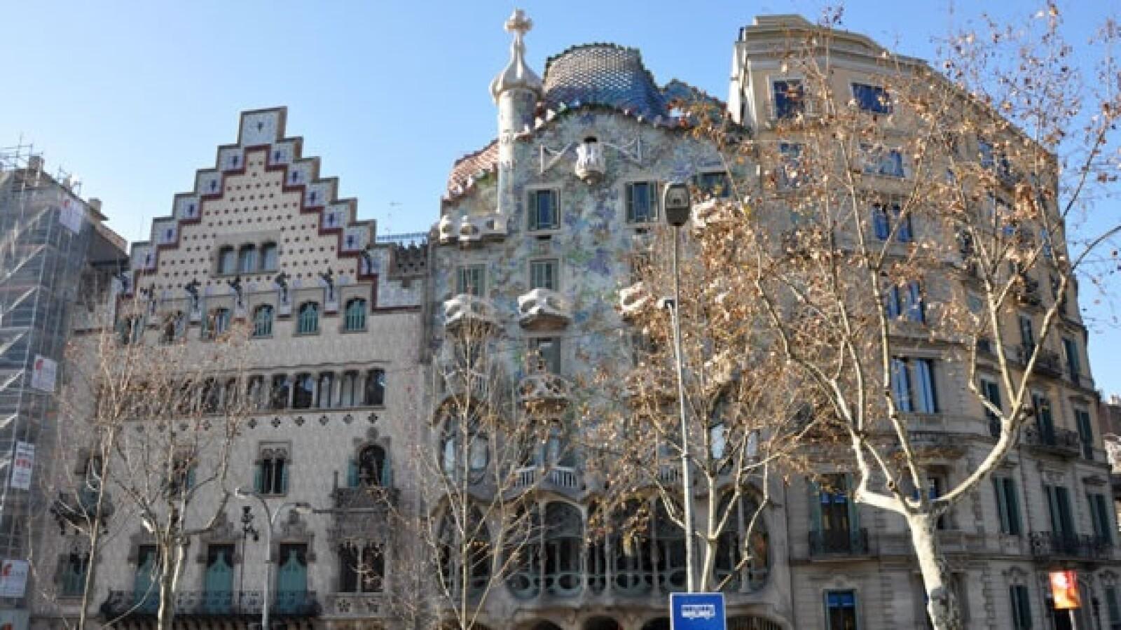 arquitectura barcelona cataluña 03