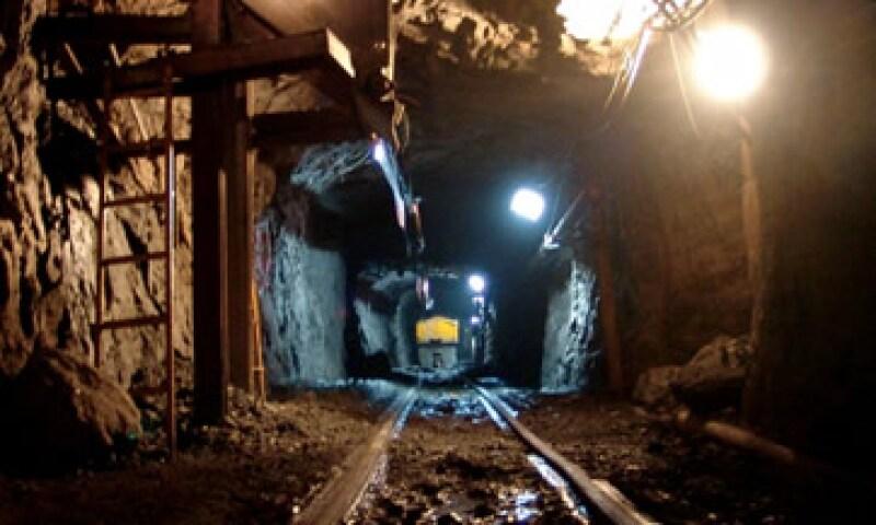 La minera Frisco, de Carlos Slim, reportó una pérdida de 32 mdd en el segundo trimestre. (Foto: Cortesía Frisco)