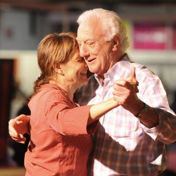 mundial y festival de tango