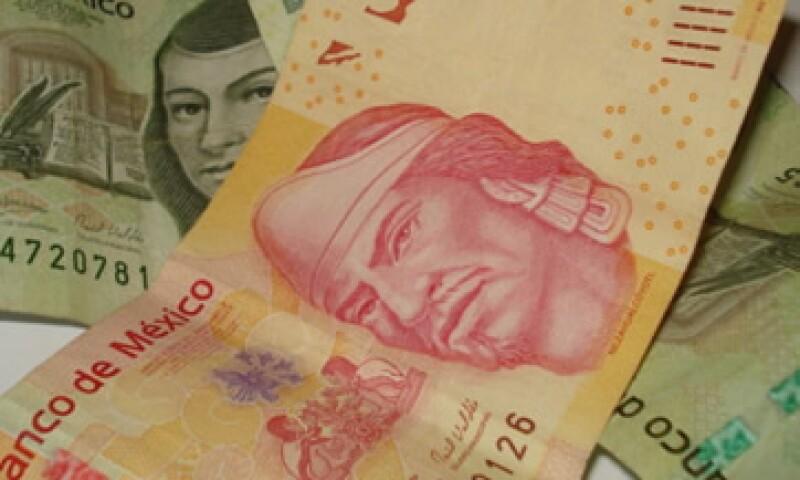 La moneda local cotizaba en 14.51 unidades por dólar. (Foto: Archivo )