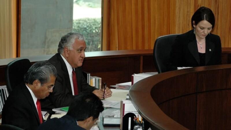 tribunal electoral del poder judicial de la federacion