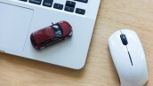 Comercio electrónico autos