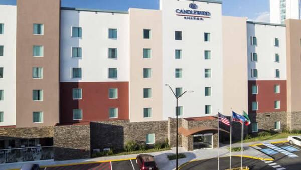 IHG-hoteles