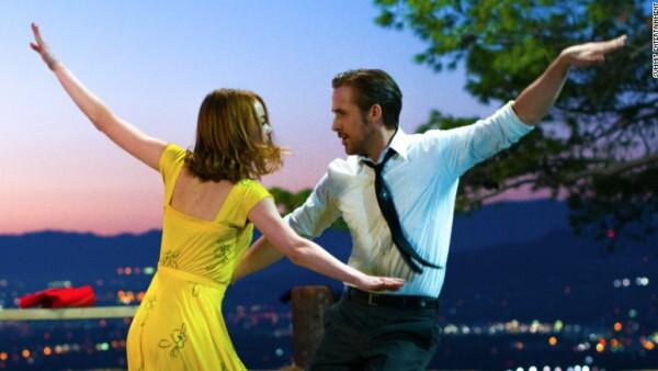 Los retos de los actores para crear 'La La Land'