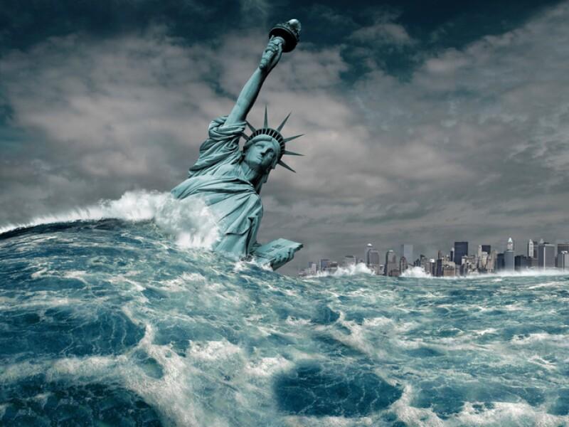 América grande otra vez