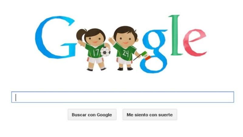 internet, google, doodle, festejo, ONU