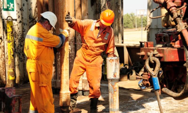 El petróleo estadounidense cerró 63.05 dólares. (Foto: iStock by Getty )