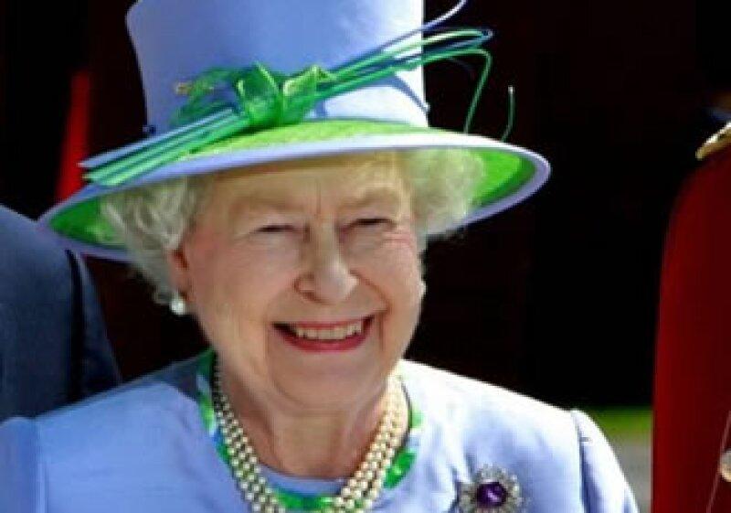 Cada británico aporta 94 centavos de dólar al año para mantener a la monarquía inglesa. (Foto: AP)