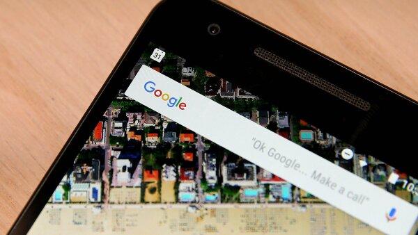 Alphabet, la matriz de Google, tuvo utilidades de 4,210 millones de dólares en primer trimestre.