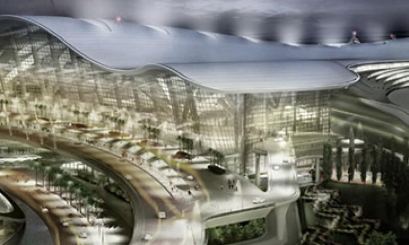 (Foto: Netherlands Airport Consultants tiene oficinas en China, Arabia Saudita, Emiratos Árabes Unidos, Sudáfrica y otros países. (Foto tomadfa de naco.nl)