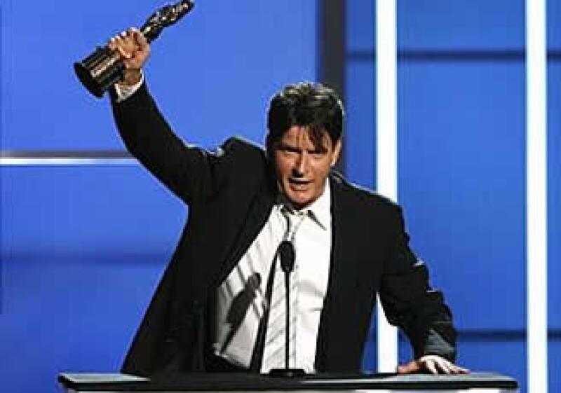 Sheen empezó su carrera en 1984. (Foto: Reuters)