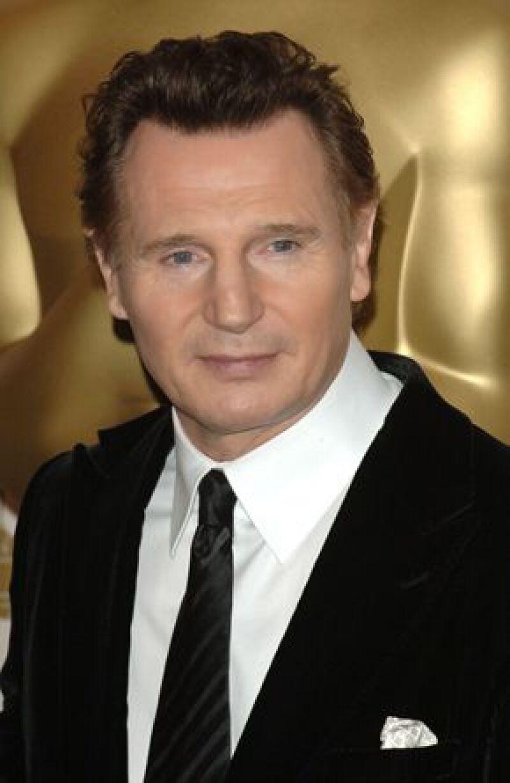 El actor participará en una nueva versión de la cinta Furia de Titanes, en la que también actuará Ralph Fiennes, como Hades.