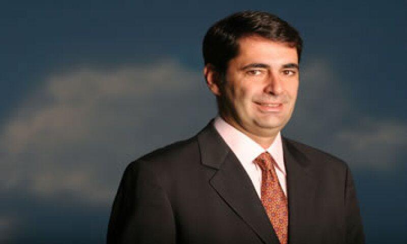 Fabio Prado, presidente y director general de Unilever México, estima que la empresa seguirá creciendo a un ritmo de doble dígito en ingresos. (Foto: Cortesía de Unilever México)