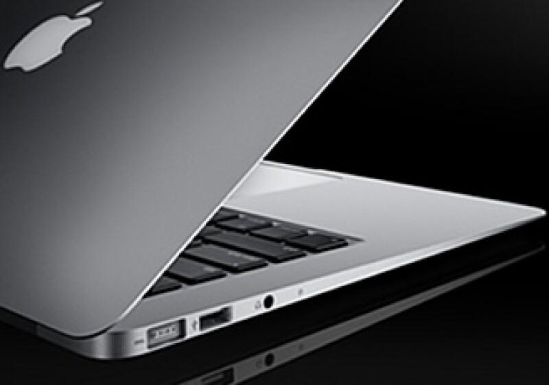 El gusano informático ataca la memoria ROM y puede entrar desde un email o un dispositivo (Foto: Cortesía Apple )