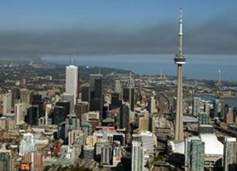 Toronto, capital de Ontario, es una ciudad con cientos de atractivos, la gastronomía es uno de ellos.