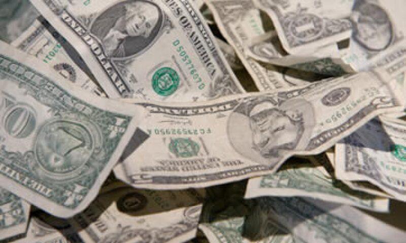 El tipo de cambio es de 12.7988 pesos para solventar obligaciones en moneda extranjera. (Foto: Getty Images)