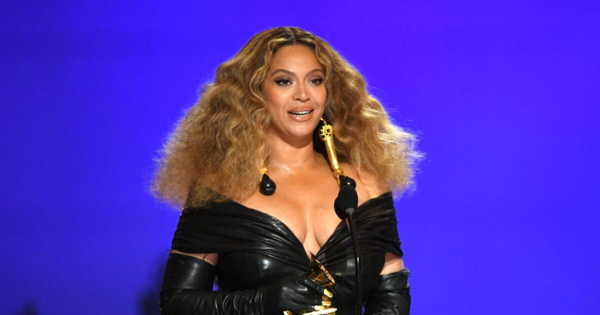 Beyoncé suffers millionaire robbery: they took designer clothes, bags and more