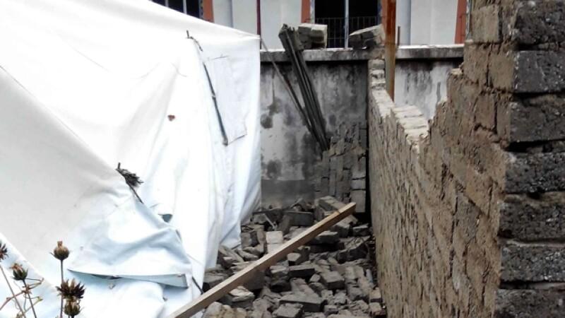 china temblor Sichuan