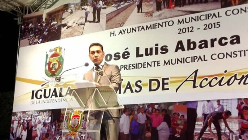 Jose Luis Abarca