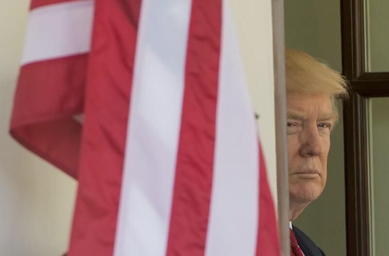 Presidencia expectante