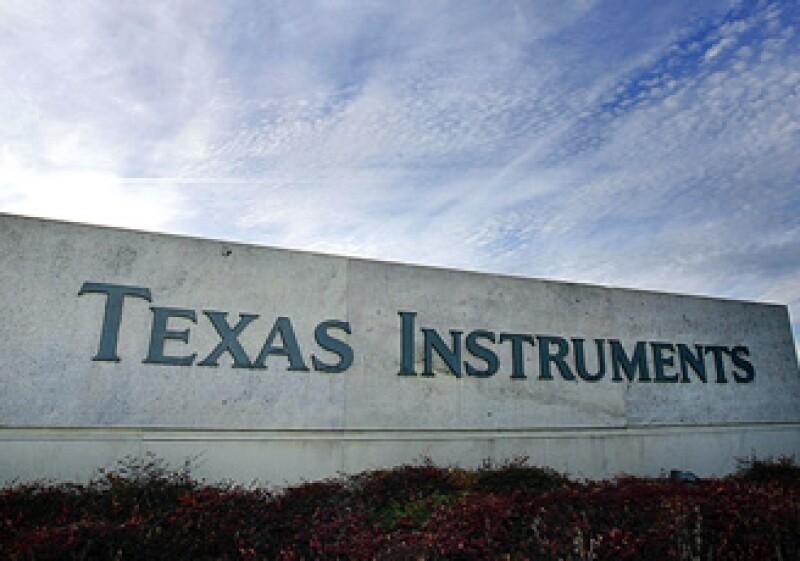 Texas Instruments destacó que financiará la transacción mediante una combinación de dinero en efectivo y de deuda emitida por la empresa. (Foto: AP)