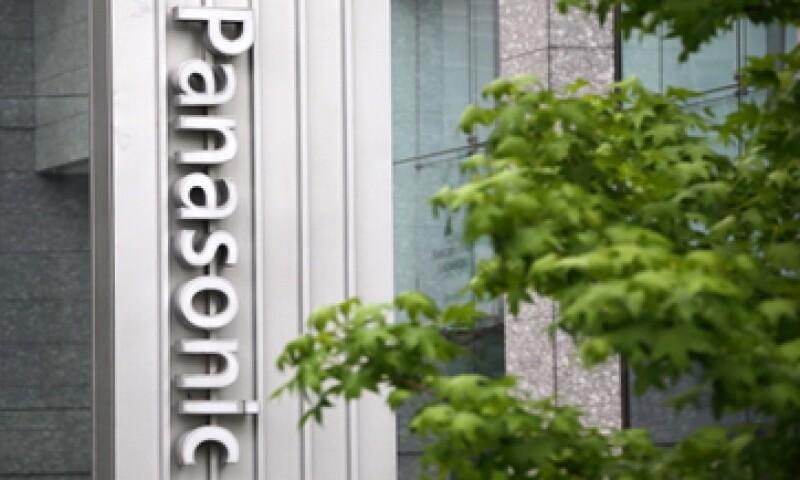 Panasonic dijo que usará su propia tecnología ecológica en su nueva sede en Estados Unidos.  (Foto: Archivo)