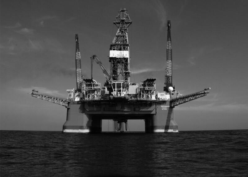 El nuevo esquema de contratación de Pemex también se podrá aplicar en aguas profundas del Golfo de México. (Foto: Cortesía Pemex)