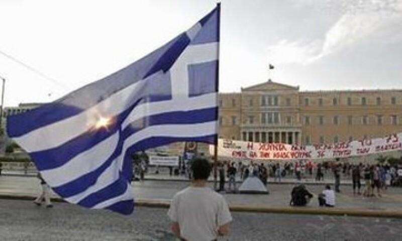 La liberación del rescate a Grecia puede extenderse hasta el 11 de julio. (Foto: Reuters)