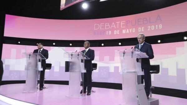 debate puebla