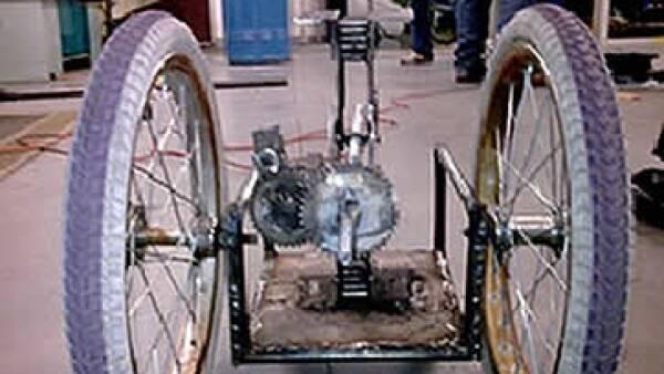 silla de ruedas (Foto: Itesm)
