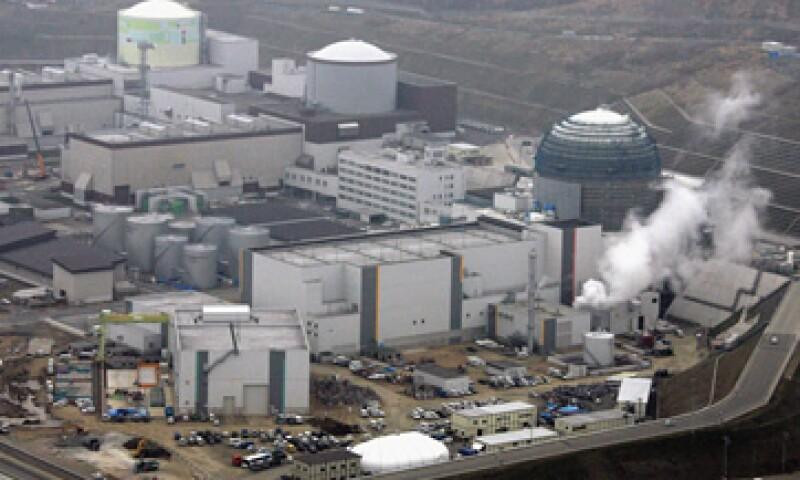 Antes de la crisis de Fukushima, la energía nuclear daba aproximadamente un tercio de la electricidad de Japón. (Foto: Reuters)
