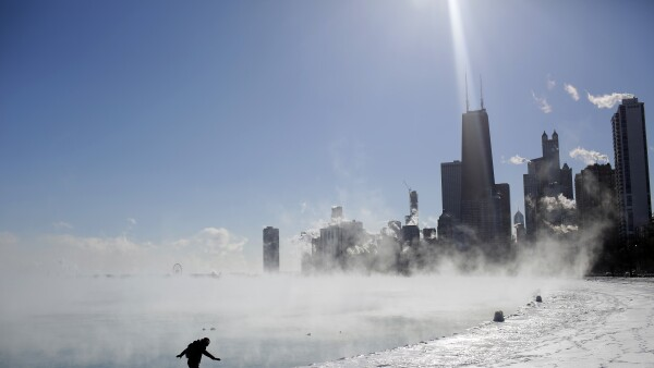 US Midwest braces for extreme cold