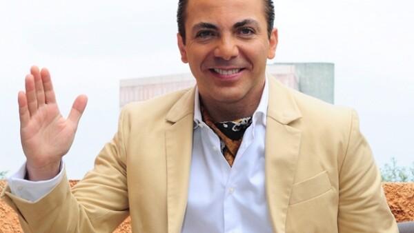 Cristian Castro quiere asegurarse que su próxima pareja sea la persona indicada para su corazón.