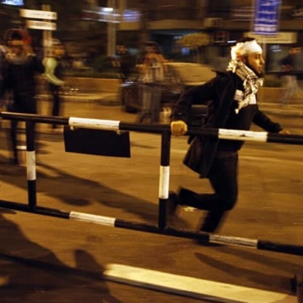 manifestaciones contra morsi en egipto