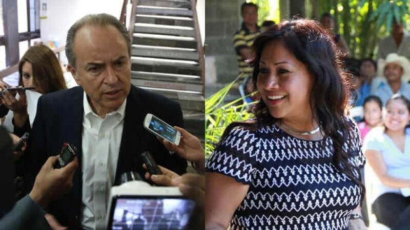 Candidatos SLP