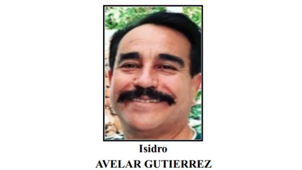 Isidro Avelar Gutiérrez