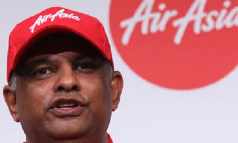 Fernandes ha estado con la compañía desde sus inicios en 2001. (Foto: Cortesía CNNMoney )