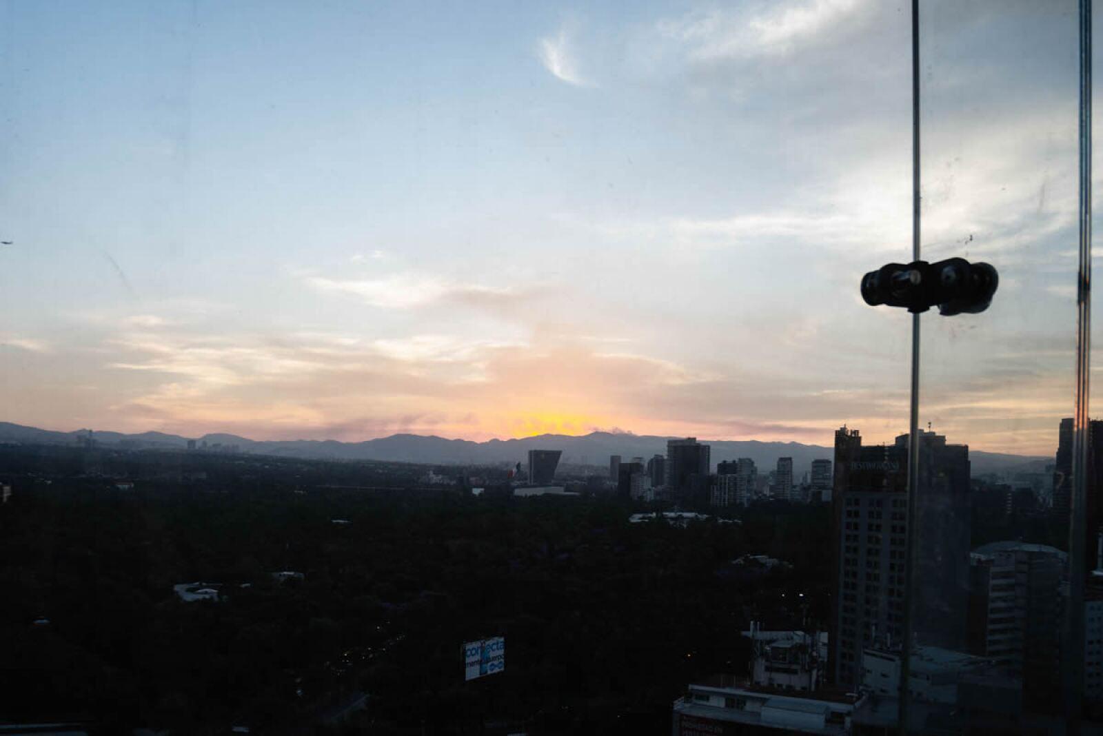 la vista desde chapultepec uno.jpg