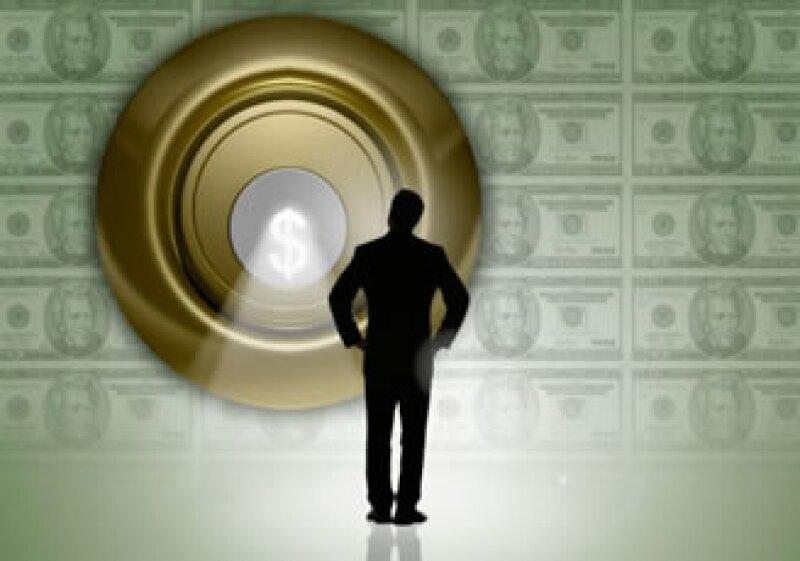 Las compensaciones totales de Goldman Sachs, Morgan Stanley, y JP Morgan subieron 31% en el año. (Foto: Jupiter Images)