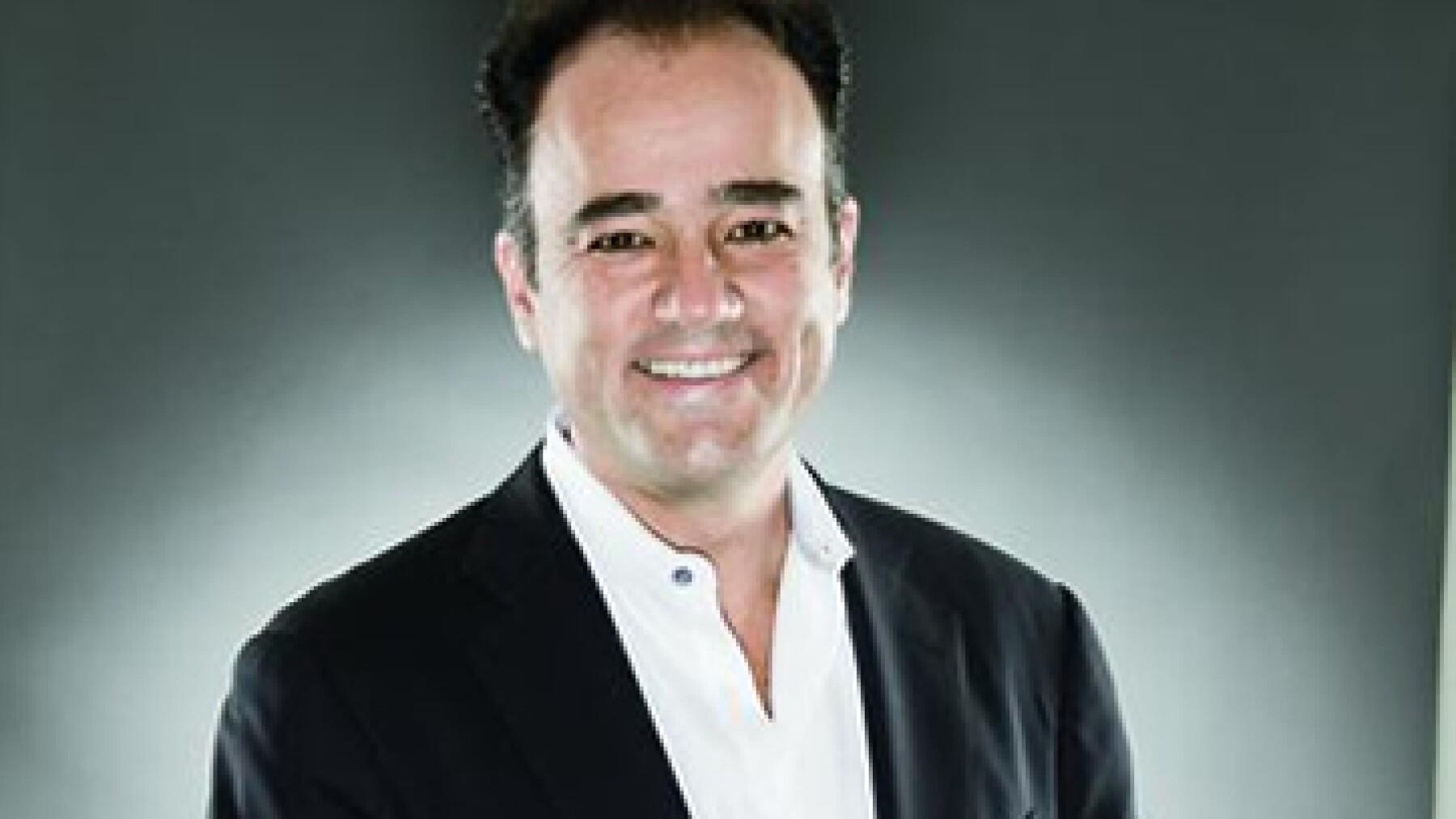 Alejandro Zozaya apostó en 2001 a un nuevo concepto de hotelería: ?all inclusive? de lujo, con el cual fundó la cadena AMResorts. (Foto: Carlos Aranda/Mondaphoto)