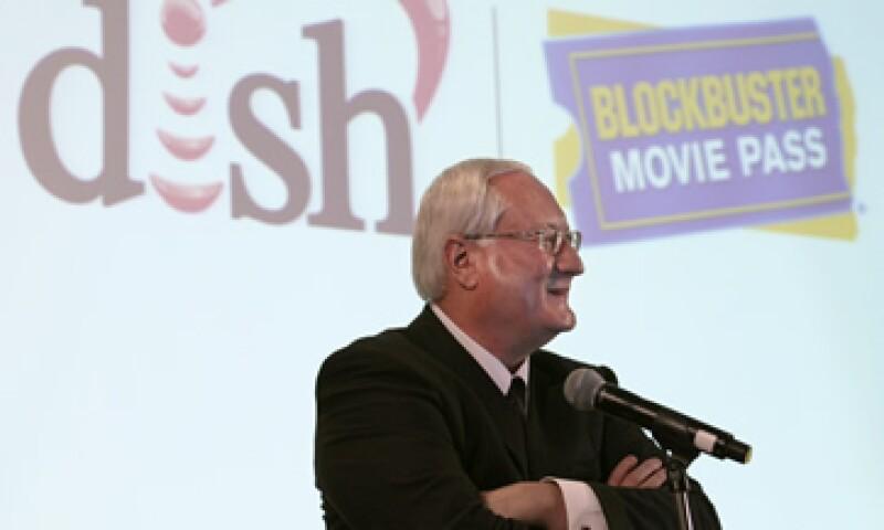 Joseph Clayton, CEO de Dish, dijo que algunos de los productores de contenido serán Fox, Cartoon Network, Discovery Channel, AMC, TNT, entre otras.   (Foto: AP)