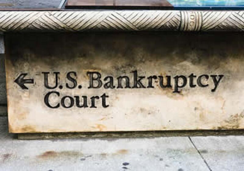 Miles de empresas y personas estadounidenses han pedido protección para reestructurar sus deudas. (Foto: Jupiter Images)